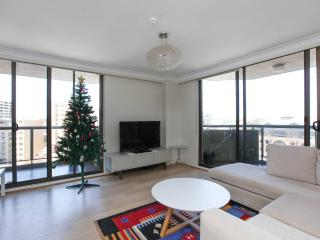 2BR Apartment Heart Of Sydney CBD NETFLIX WiFi, Sídney