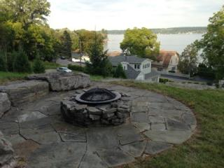 Canandaigua Lake Views - Fire Pit & Sports Court