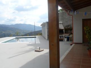 Moradia individual com piscina, Gerês