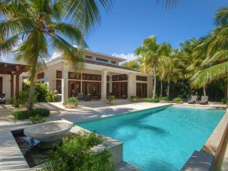 5* Villa/Staff -Tortuga Bay/PC- $8k/wk: May-Oct!, Punta Cana