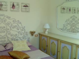 Appartamento con terrazza vista Golfo Paradiso, Camogli