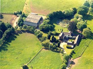 Grange Farm is a Bed and Breakfast it cannot be booked out as self-catering