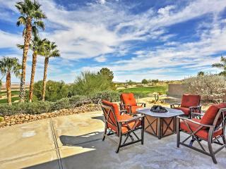 Cozy Borrego Springs Home at Rams Hill Golf Course