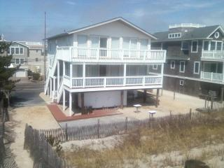4or8BR Oceanfront in Holgate