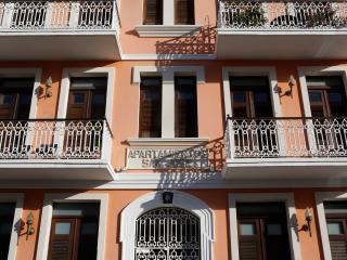 Calle Luna - Casa Betty