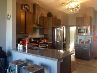 Luxury Condo-Walking distance to riverwalk!, San Antonio