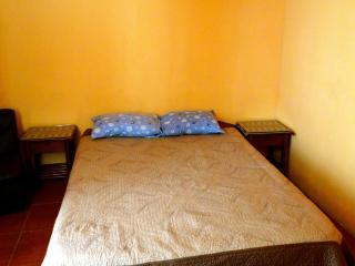 cómodo las habitación limpio un lugar céntrico
