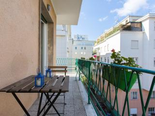 New flat, free WiFi, SatTV AirCo, Rome City Center