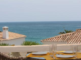 House with a fantastic sea views, Luz