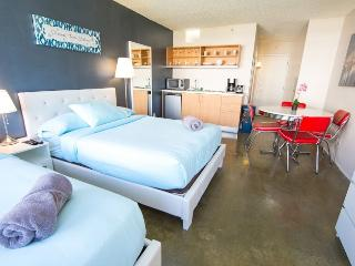 LA Extended Stay Studio, Unit 4, Los Angeles