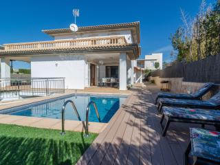 VILLA MARIA (VILLA MARIA NOVA) - Villa for 10 people in Son Veri Nou