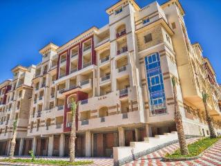 One-bedroom apartment with pool view I, Hurghada