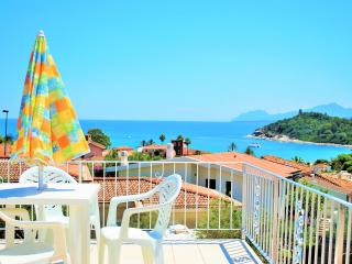 Villa sea view Porto Frailis Bay, Arbatax