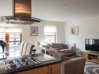 Coastal Haven - Stunning Holiday Home in Crail