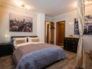 Westpark Apartment (2 Bedrooms-2 bathrooms), Múnich
