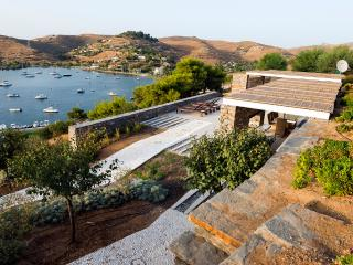 Blue Villas |Kea Estate| Traditional Villa, Vourkari