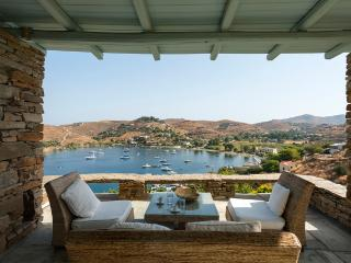 Blue Villas |Kea Estate| Traditional Villa