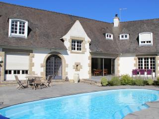 B&B La Virginia  HEATED SWIMMING POOL/NEAR BEACH, Dinard