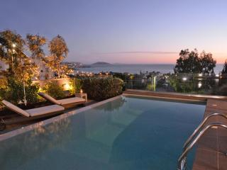 STEFANOS VILLA SPECIAL OFFER 21-31 JULY, Lagonisi