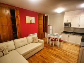 Apartamento en San agustín Di´vino, zona de tapas, Logrono