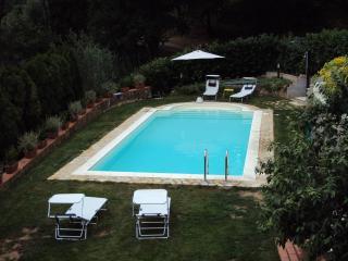 Stupenda Villa con piscina completamente rinnovata, Massarosa
