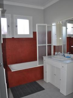 salle de bains , principale