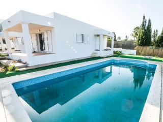 Superb 12pax Vila in Siesta, Santa Eulalia (Ibiza)