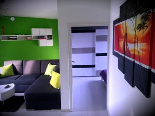 Modern apartment in a peaceful area, Rijeka