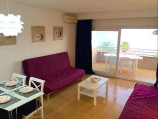 Magaluf Seaview Apartment