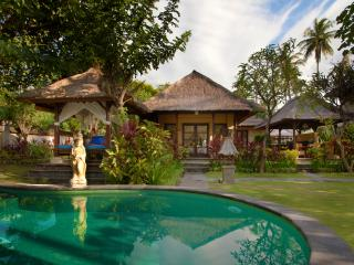 2Bedroom Garden View Private Pool Villa, Pemuteran