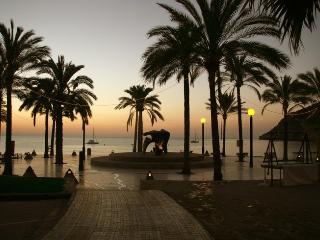 """04- Las mejores vistas de """"Playa Albir"""" Altea (Alicante)"""