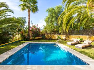 Villa with stunning garden in Nueva Andalucia, Marbella