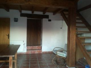 Casa junto al Pantano del Ebro, Reinosa