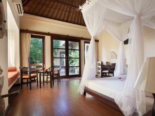 2 Bedroom Ocean View Private Pool Villa, Pemuteran