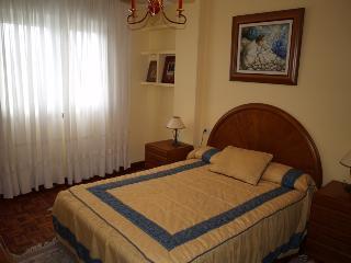 apartamento vista alegre 6 personas, Vilagarcia de Arousa