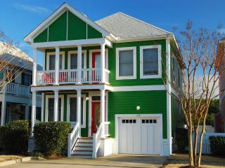 Devonshire 3 Bedroom Home at Bermuda Bay Resort, Kill Devil Hills