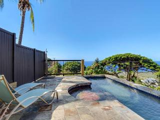 Oceanview Walua Rd Vacation Home w/Pool!