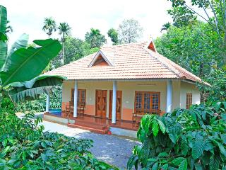 Himadri Retreat Cottage, Kalpetta