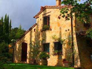 Casa dal Cuore, Montalcino
