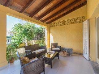 BENVINGUTS - Chalet for 8 people in Port d'Alcudia