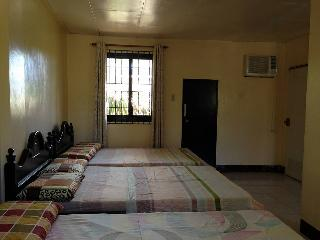 Rooms for rent in Baler, Aurora