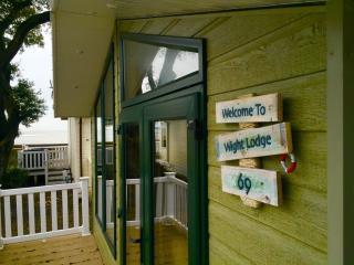 Wight Lodge, Christchurch