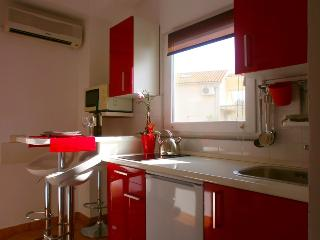 Cute 1-Bedroom Apartment Suzy in Krk Town