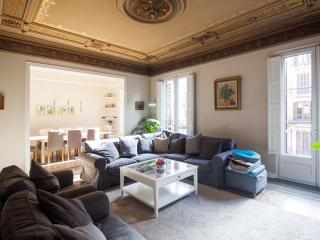 Unique luxury, spacious, best location, Barcelona