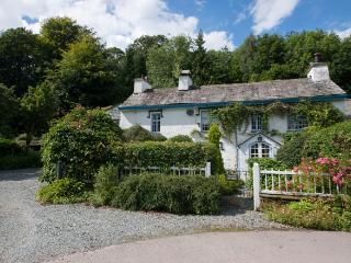 Thwaite Cottage, Coniston
