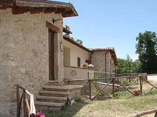 Bed & Breakfast a Cerreto di Spoleto - Umbria