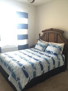 Bedroom #3 - Queen
