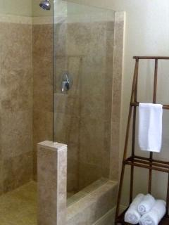 Stone & Marble Shower