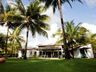 Casa Patacho - Praia do Patacho - Pe na Areia