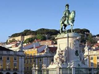Lisbon - Package with 4*hotel (LSH4D), Belém